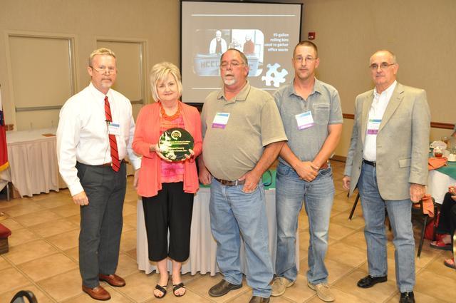 Award Recipient: Howard County Children's Center - Nashville