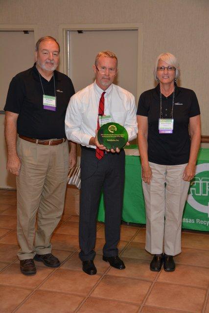 Award Recipient: Pathfinder