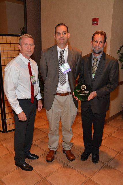 Award Recipient: Pratt and Whitney