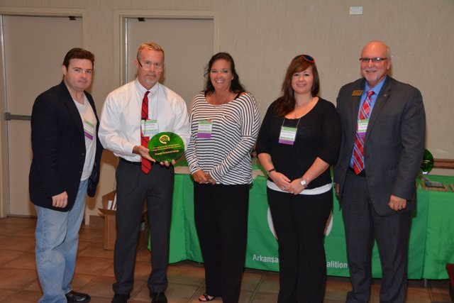 Award Recipient: Pulaski Technical College