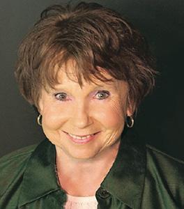 Carol Bevis