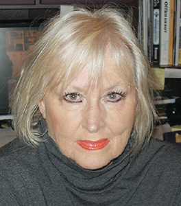 Cherie O'Mary