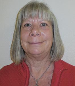 Suzanne Hirrel