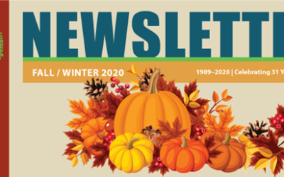 ARC Newsletter Fall/Winter 2020